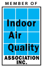 UDECON is a member of the Indoor Air Quality Association, Inc.